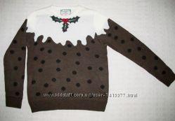 Стильный свитер Cedarwood р. L 50-52
