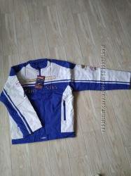 Мото куртка р. 52-54 Новая.