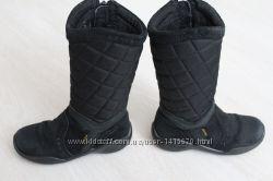 Сапоги фирмы Ecco Gore - tex 27, 30, 31 размеры