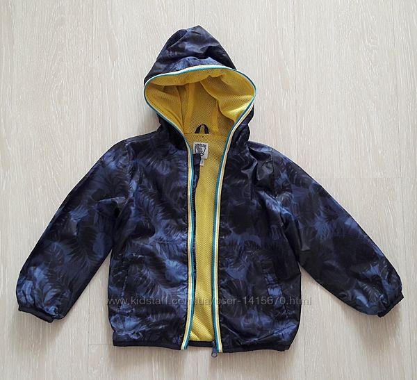 Ветровка Chicco лёгкая куртка для мальчика