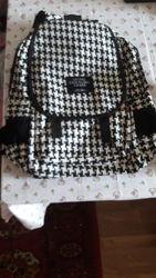 Новый модный рюкзак  и болеро размер М -Л