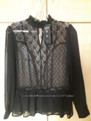 Новая нарядная шикарная блузка Splash размер ХС-С