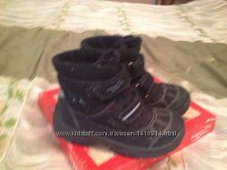 Ботинки   зимние  для мальчика, Superfit,