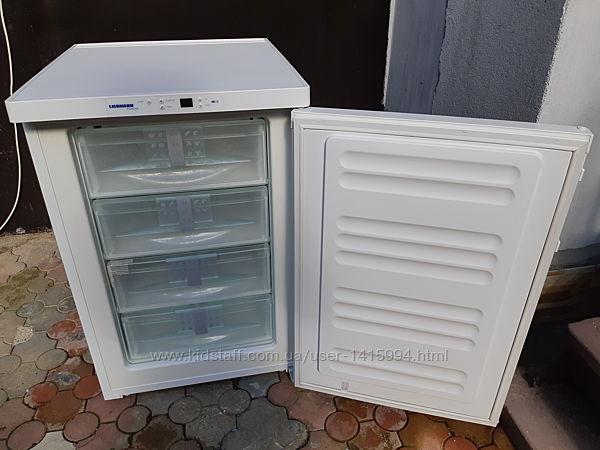 Морозильна камера Liebherr