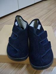 Ортопедические туфли - сапожки VAROMED.