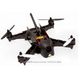 Гоночный дрон Yuki MANTIS 280 RACE  квадрокоптер
