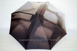 Женский зонт Zest с панорамным рисунком 1