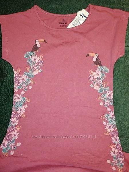 ночные рубашки ТМ BAYKAR рост 150-160см
