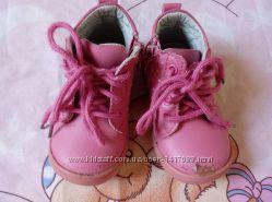 Туфли, кроссовки, демисезонные ботинки ТОМ. М р. 22 стелька 13см.