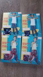 Летние штаны, свободного пошива, Германия