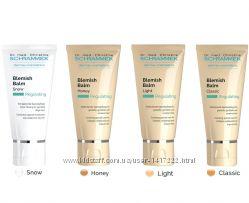 BB крем Blemish Balm для жирной проблемной кожи DR. SCHRAMMEK Германия