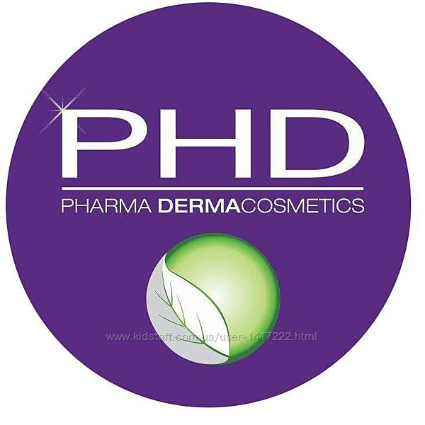 PHD Pharma Dermacosmetics профессиональная космецевтика Израиль
