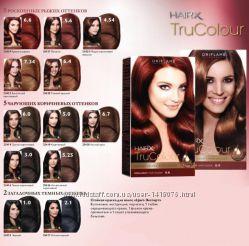 Стойкая краска для волос Цвет-Эксперт HairX TruColour