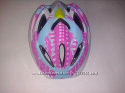 Шлемы с регулировкой в объеме, от 48см.