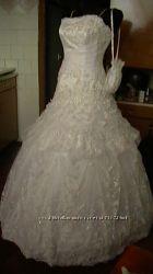 Платье  свадебное  Сукня весільна