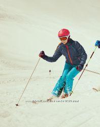 Качественные теплые штаны лыжные Crivit sports