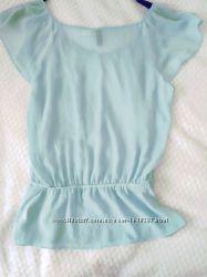 Красивая блузка H&M