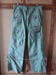 Крутые летние штаны-карго