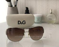 Очки Dolce&Gabbana. Оригинал