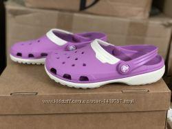 Сабо Crocs Duet clog