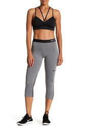 Оригинальные спортивные лосины, леггинсы Nike dri-fit