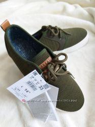 Фирменные детские кроссовки для девочки и мальчика RESERVED