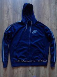 Толстовка олимпийка Nike