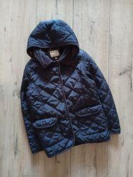 Куртка деми стеганная M&S 7-8 лет 128 см