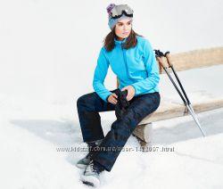 Зимние лыжные штаны тсм tchibo германия евро 46 укр 52