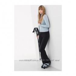 Softshell лыжные брюки на флисе. tcm tchibo. германия. евро 36. 38. 40 на выбор
