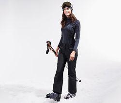 Термо лыжные брюки tchibo германия. евро 36 наш 42-44