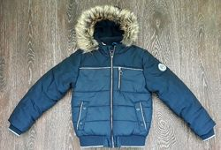 Новая демисезонная куртка LcWaikiki на мальчика 6-7 лет 116-122 см.