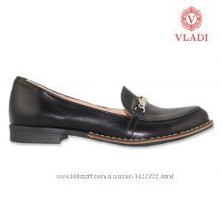 Удобные и стильные туфли а среднюю и узкую ножку