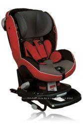 Автокресло BeSafe iZi Comfort X3 для одного ребенка, для двойни