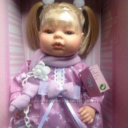 Кукла озвученная Мария, 42 см, девочка, BERBESA 4316, Бербеса