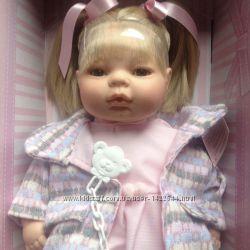 Кукла озвученная Мария, 42 см, девочка, BERBESA 4305, Бербеса