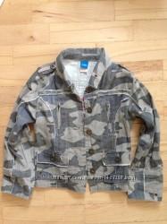 Курточка на девочку Adams kids на 3-5 лет