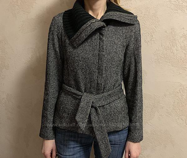 Разгружаю шкаф Деми пальто-пиджаки Mango, Denim