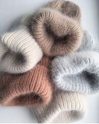 Тёплые шапочки зима 2020