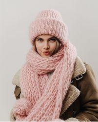 Коллекция тёплых комплектов Утепляйтесь красиво
