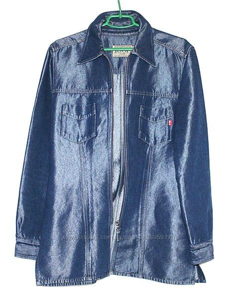 жакет пиджак блейзер куртка бойфренд джинс от joop италия оригинал 48-52р