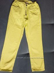 Капри джинсовые  Blue sevеn  Германия на рост 152 см