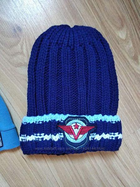 Классная теплая новая шапочка от Raster, по бирке размер 54 - 56,