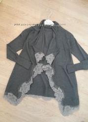 Комплект платье и кофта накидка для беременных, XS-S Zara Trafaluc