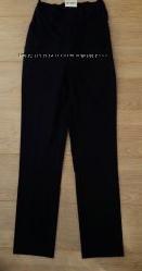 Штаны брюки классические для беременной, р. S, 42 новые