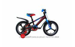 Детский двухколесный  велосипед Crossride 16, 20 BMX Alum Jersey