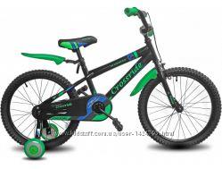 Детский велосипед Crossride 20 Fashion Bike BMX