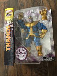 Фігурки Marvel Select Thanos