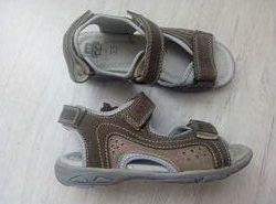 Кожаные сандалии босоножки D. D. Step р-ры 35, 36
