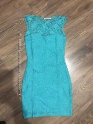 Платье гипюровое SuiteBlanco Испания